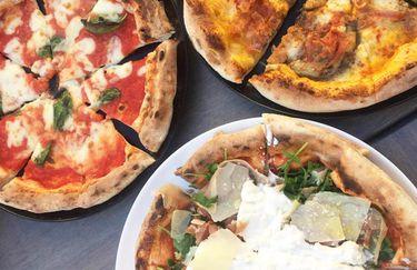 Pizzeria Margheri - Pizze Napoletane