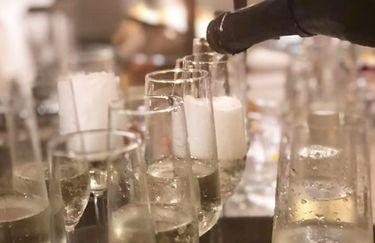 Taverna di Mezzo - Bicchieri