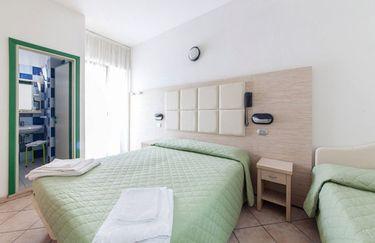 Corallo Hotel & Resort*** - Camera