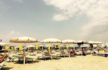 Bagno Luana Beach - Spiaggia