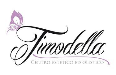 Ti Modella - Logo