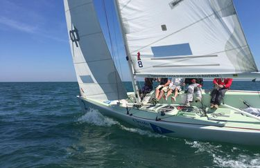 Ravenna Sailing Center - Match Race