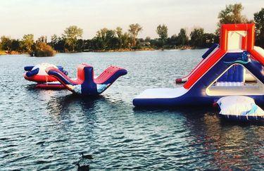 Aquae Sport Center - Parco