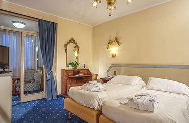 Hotel Ritz - Camera Matrimoniale