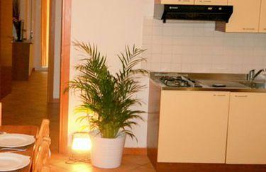 Residence Algarve - cucina