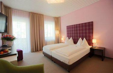 Hotel Aktiv Weisser Hirsch - Camera