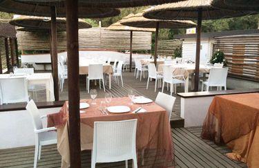 Bagno Renata - Ristorante