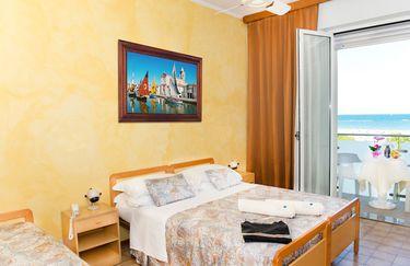 Hotel Torino - Camera