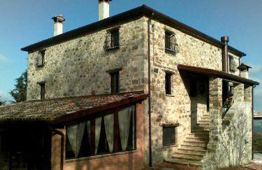 Palazzo Cerella esterno