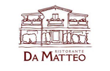 Da Matteo - Logo