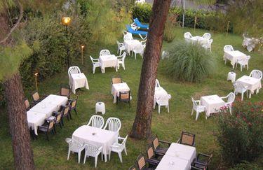 Hotel Turim - Giardino