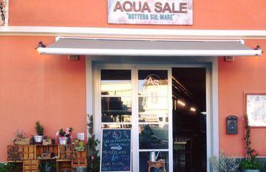 Aqua Sale - Esterno