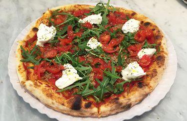 Euro Pizza Cesena - Pizza12