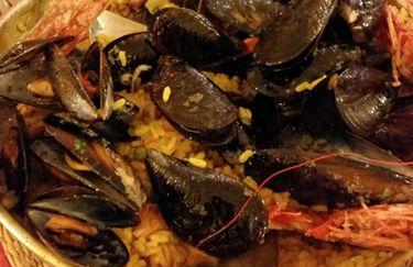 Osteria Conscio - Paella