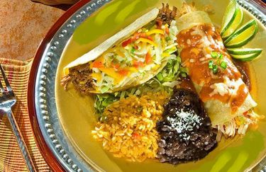 La mexicana coupons