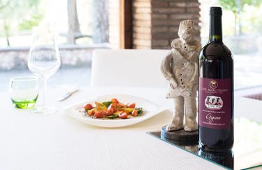 I Tre RE - Bottiglia di Vino