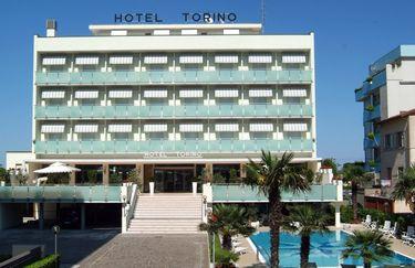 Coupon Pernottamento di una notte di coppia all'Hotel Torino di Cesenatico (FC)