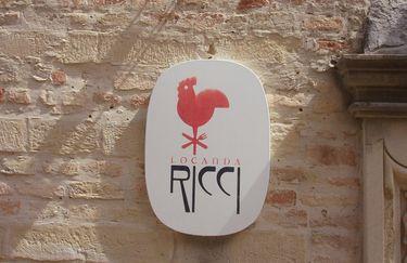 Locanda Ricci - esterno 6