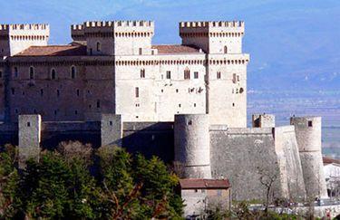 Alba Sporting Hotel - Castello