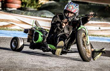 Riccione Kart - Moto