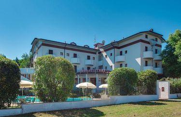 Hotel Ambasciatori - Esterno