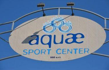 Aquae Sport - Insegna