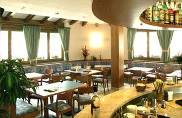Hotel Angelo - Hall