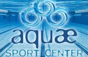 Acquae Sport - Logo