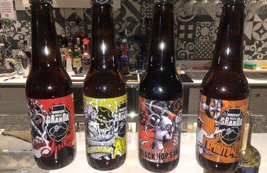 nero sublime - birra