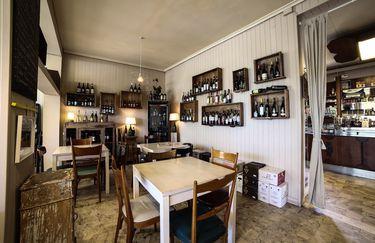 Piccolo Bar - Locale