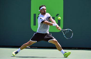 Match Point - Tennis