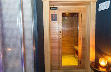Hotel Manzoni - Sauna