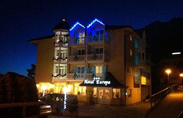 Hotel Europa - Notte