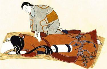 Meditamondo - Shiatsu