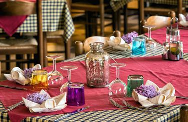 Umbriaverde - tavolo