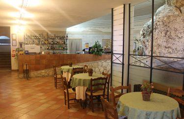 Hotel Baglio Santacroce - Bar