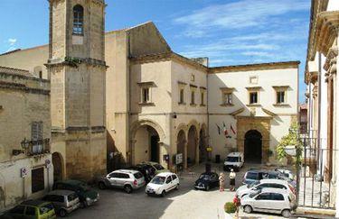 Hotel Carmine - Piazza