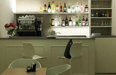 Hotel Fedora - Bar