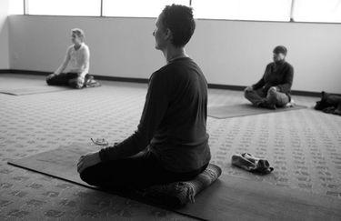 Studio Probenessere - Meditazione anti Stress