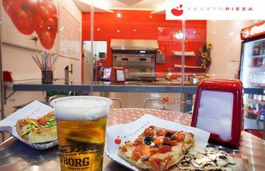 Fausto Pizza - Pizzeria