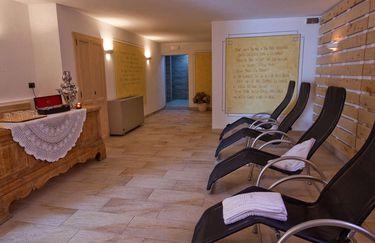Hotel La Molinella - Wellness