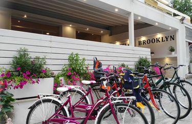 Hotel Brooklyn - esterno