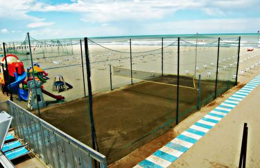 Sara Beah - Campo Beach