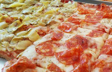 Io e Te - Pizza
