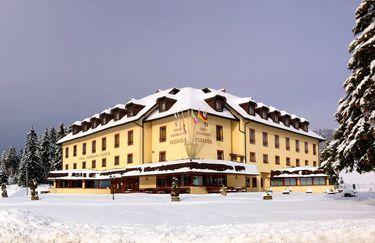 hotel vezzena - esterno3
