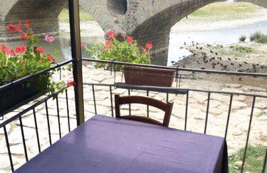 La Vecchia Osteria del Borgo - Esterno