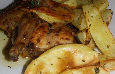 La Tavernetta Paolo e Francesca - carne