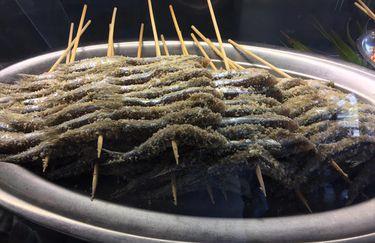 Osteria la Puracia - Sardoncini