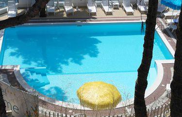 Hotel Palme - Piscina