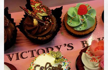 Kevin&Victory's Bakery Cupcake 2